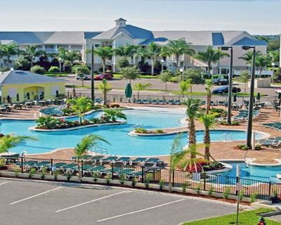 Summer Bay Resort 1BR Suite, SATURDAY Check-In - Four Corners