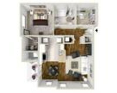 The Summit of Shreveport Apartment Homes - One Bedroom