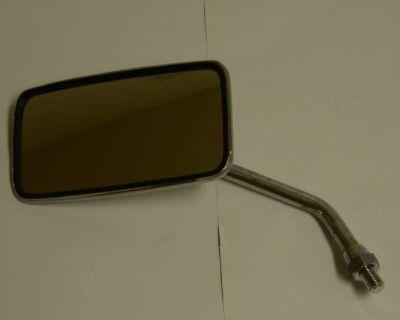 Yamaha Xj 550 Maxim Left Mirror