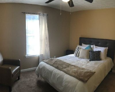 Private Room for Rent (Furnished) (Shared Bathroom)