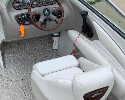 2005 Crownline 206 LS