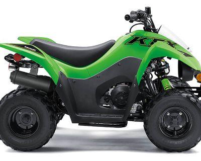 2022 Kawasaki KFX 50 ATV Kids Oklahoma City, OK