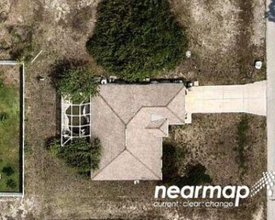 3 Bed 2.0 Bath Preforeclosure Property in Cape Coral, FL 33993 - NW 22nd Ave