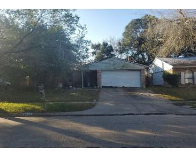 3 Bed 2 Bath Preforeclosure Property in Hockley, TX 77447 - Beef Canyon Dr