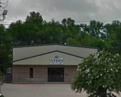 Climate Controlled Office Warehouse for Lease E70th St in Shreveport