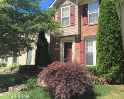 2674 Rainy Spring Ct, Severn, MD 21113 2 Bedroom House