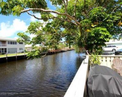 1400 Ne 54th St #304, Fort Lauderdale, FL 33334 2 Bedroom Condo