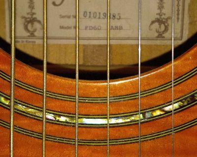 Alvarez FD60AMB