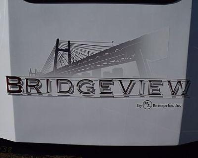 NEW 2018 BRIDGEVIEW 42FL PARK TRALER *CUSTOM DESIGN*