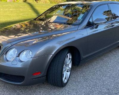 2007 Bentley Flying Spur W12