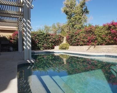 Golf Retreat. Private Salt Water Pool w/ Spa at Indian Palms Country Club - Indio