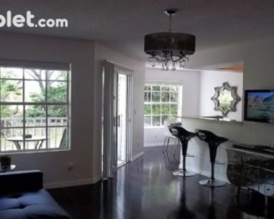 One Bedroom In Orange (Orlando)