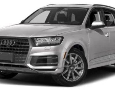 2019 Audi Q7 SE Premium Plus