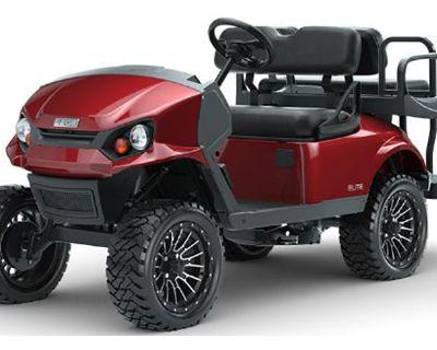 2021 E-Z-GO Express S4 Elite 2.0 Electric Golf Carts Jackson, TN