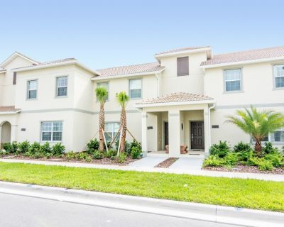 Magical Vacation Townhome SL4925 - Kissimmee