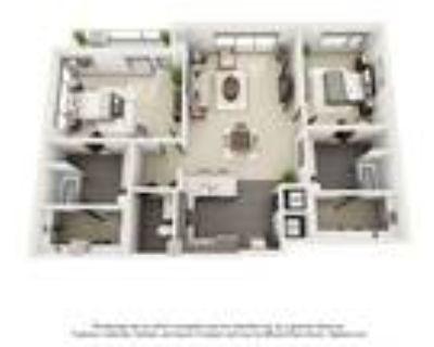 1600 VINE - 2 Bedrooms