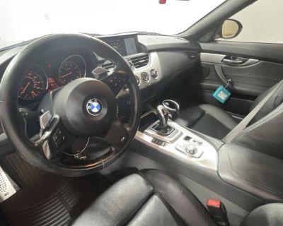 2011 BMW Z4 35i