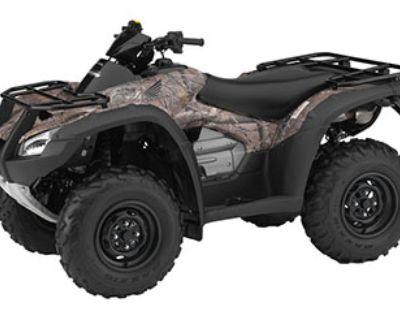 2018 Honda FourTrax Rincon ATV Utility Norfolk, VA