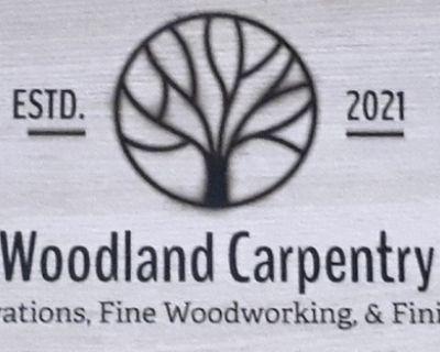 Woodland Carpentry