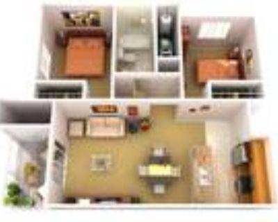 Ladera Vista Apartments - 2A