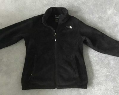 North Face Osito Fleece Jacket Size 18 YOUTH XL - Preowned