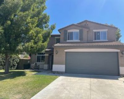 889 Sycamore Canyon Rd, Paso Robles, CA 93446 5 Bedroom House