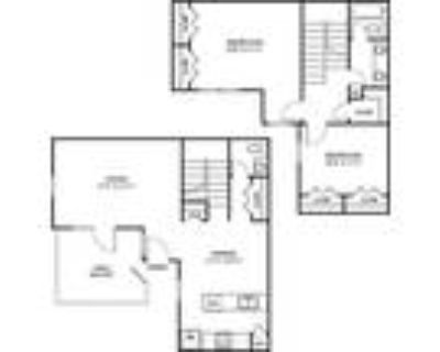 Monticello Apartments - Townhome