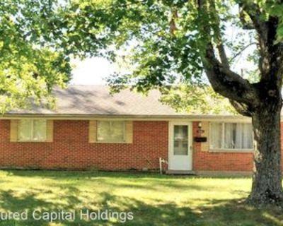 1691 Northdale Rd, Dayton, OH 45432 3 Bedroom House
