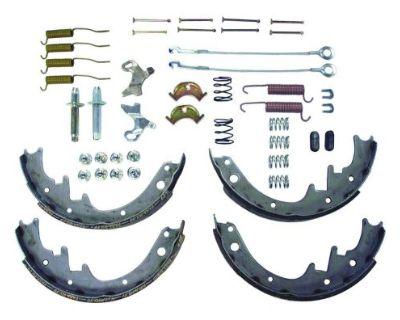 Crown Automotive 8133818mk Brake Shoe Service Kit