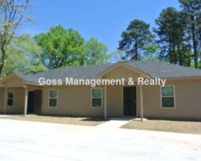 4019 Holt St #A, Little Rock, AR 72204 3 Bedroom Apartment