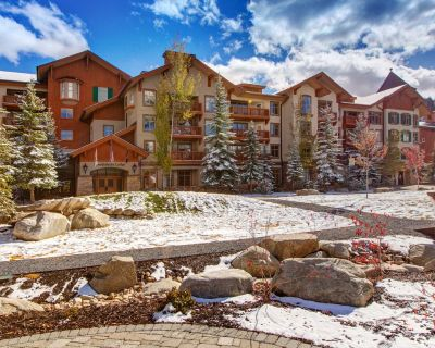 New listing! Ski in/out condo w/ shared pool, hot tub and amazing ski view! - Salt Lake Mountain Resorts