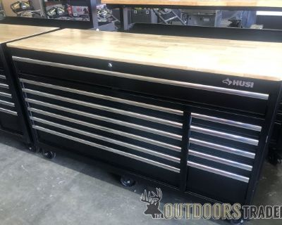 """FS Husky Rolling toolboxes (62""""-72"""")"""