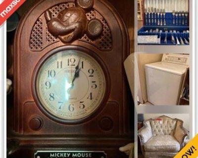 Los Angeles Estate Sale Online Auction - Gresham Street