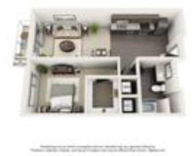 1600 VINE - 1 Bedrooms