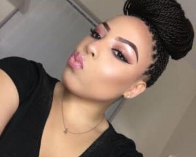 Erika, 28 years, Female - Looking in: Washington DC