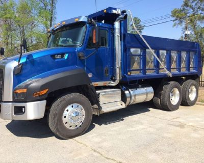 Dump truck financing (all credit types) - Dealers are welcome