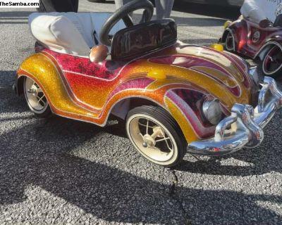 [WTB] Flat 4 mahogany 15 inch steering wheel