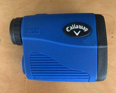 Callaway 200 Rangefinder