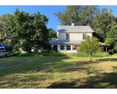5 Bed 2 Bath Preforeclosure Property in Mulberry, FL 33860 - Hickory St