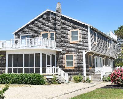 Renovated Oceanside Multi Family and Large Group Rental. Sleeps 12 in Beds. - Dewey Beach