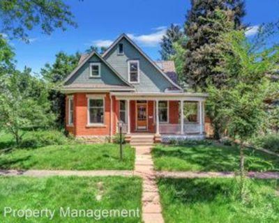 421 Highland Ave, Boulder, CO 80302 4 Bedroom House