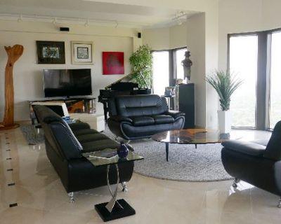 Private Penthouse Suite Estate Sale