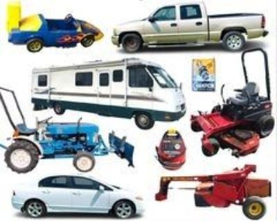 P645 Monthly Vehicles, Tools and More