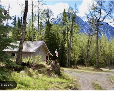 Semi remote cabin with unique options for adventure seekers - Chickaloon