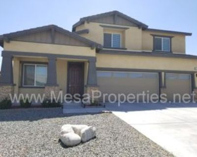 11217 Scarlet Ave, Adelanto, CA 92301 5 Bedroom House