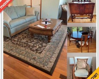 Great Falls Moving Online Auction - Nalls Farm Way