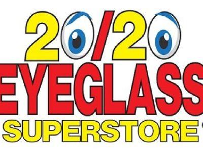 20/20 Eyeglass Superstore