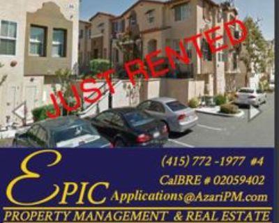 219 Parc Place Dr, Milpitas, CA 95035 2 Bedroom House