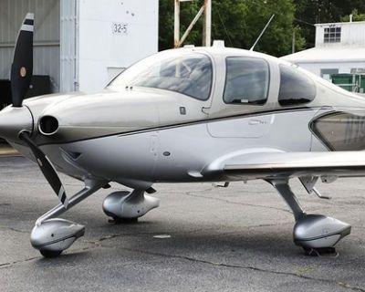 2020 Cirrus SR22-G6 Turbo