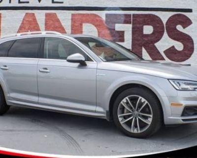 2018 Audi A4 allroad Prestige